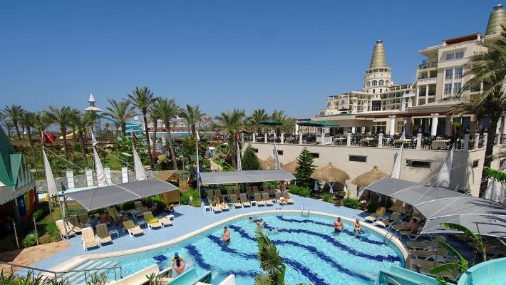 Hotel Delphin Diva Premier 2