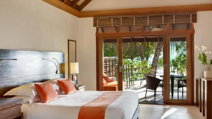 Hotel Diva Lux Maldives 2