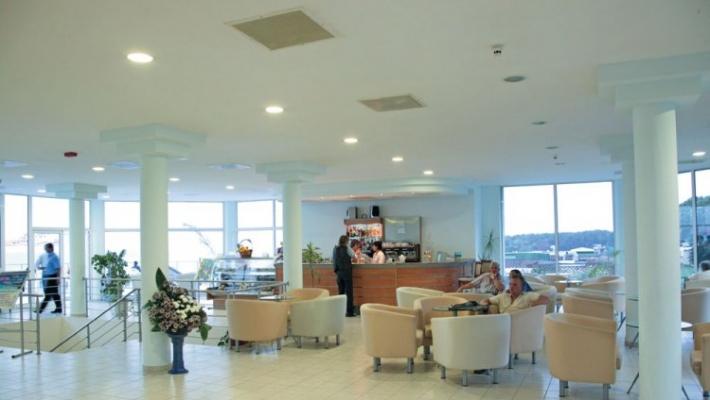 Hotel Dolphin - Marina_5