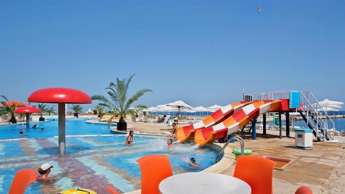 Hotel Dolphin - Marina_7