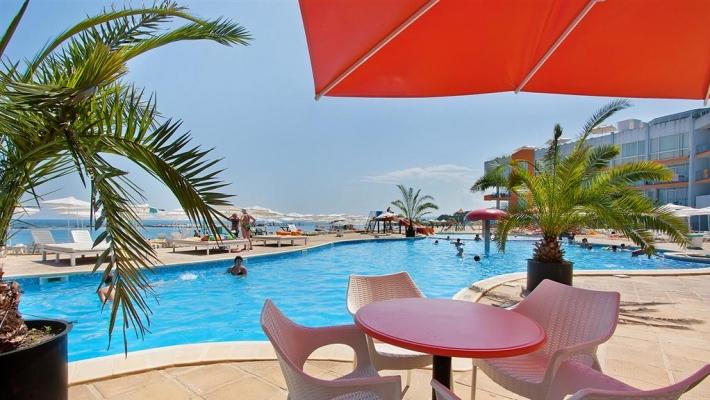 Hotel Dolphin - 10