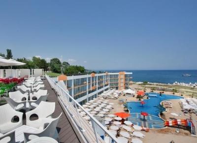 Hotel Dolphin - Marina