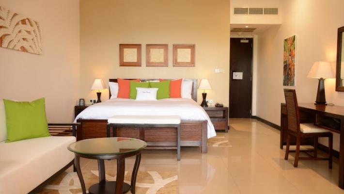 Hotel Doubletree by Hilton Allamanda Resort 2