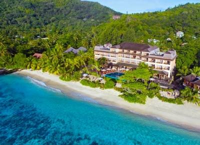 Hotel Doubletree by Hilton Allamanda Resort