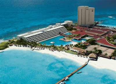 Hotel Dreams Cancun