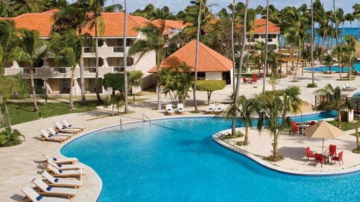 Hotel Dreams Palm Beach 3