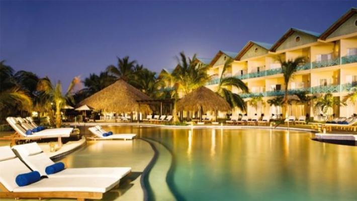 Dreams Palm Beach 5