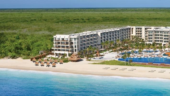 Hotel Dreams Riviera Cancun 1