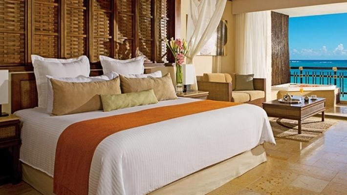 Hotel Dreams Riviera Cancun 2