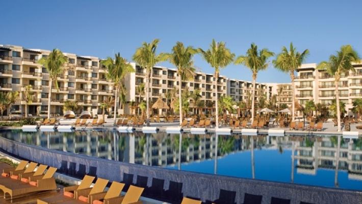 Hotel Dreams Riviera Cancun 3