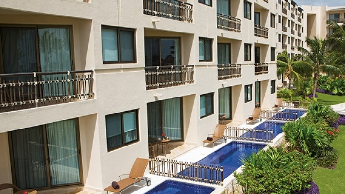 Dreams Riviera Cancun 6