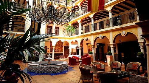 Hotel El Andaluz_2