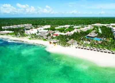 Hotel El Dorado Royale & Spa Resort