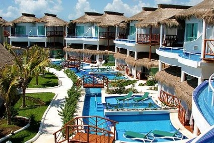 Hotel El Dorado Royale & Spa Resort_11