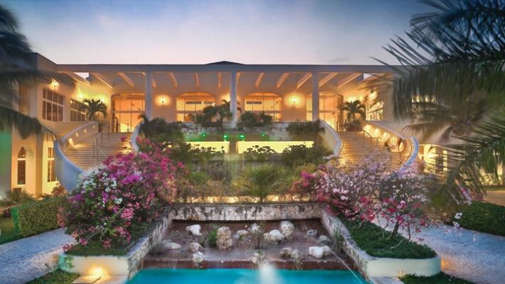 Hotel El Dorado Royale & Spa Resort_9