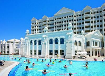 Hotel Fulya Resort & Spa