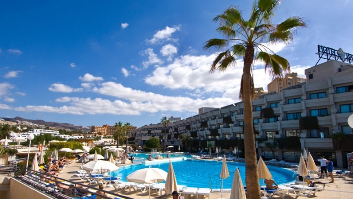 Charter Tenerife