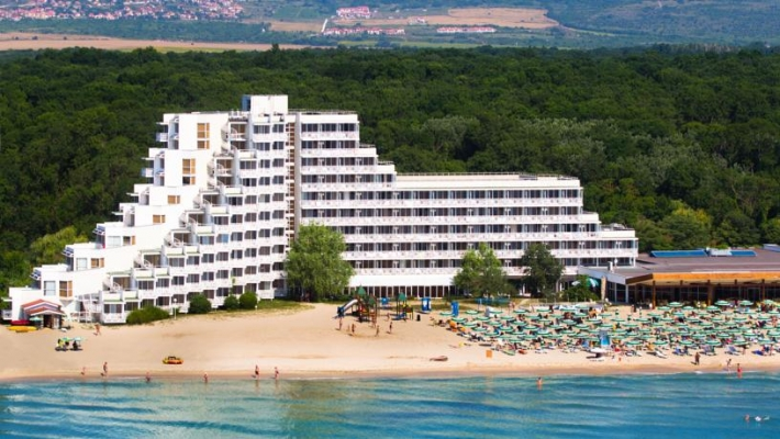 Hotel Gergana 1