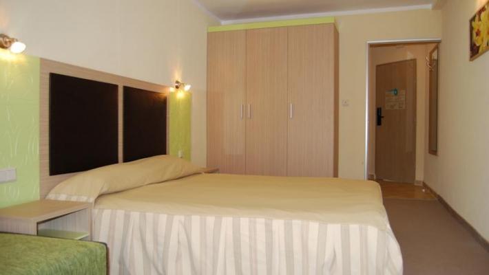 Hotel Gergana 2