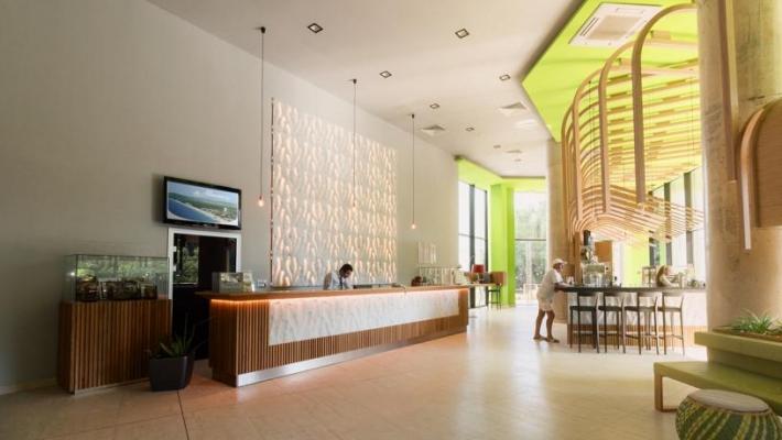 Hotel Gergana 6