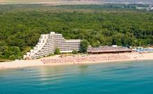 Hotel Gergana 9