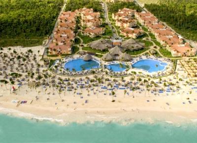 Hotel Gran Bahia Principe Bavaro