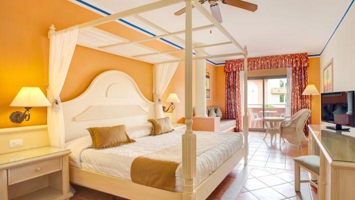 Hotel Gran Bahia Principe Bavaro 2