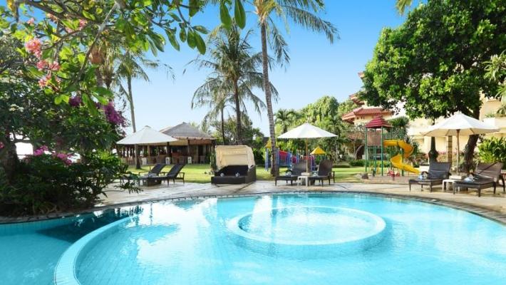 Hotel Grand Mirage Resort 3
