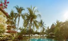Grand Mirage Resort 5