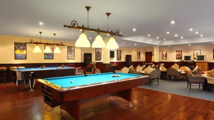 Grand Mirage Resort 6