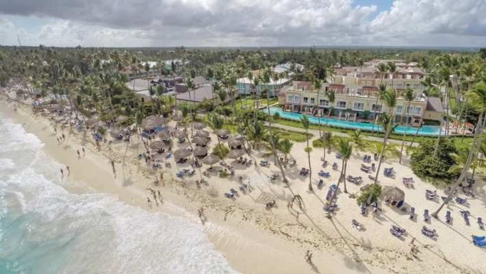 Hotel Grand Palladium Bavaro Resort & Spa 1