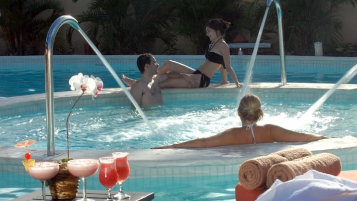 Hotel Grand Palladium Bavaro Resort & Spa_11