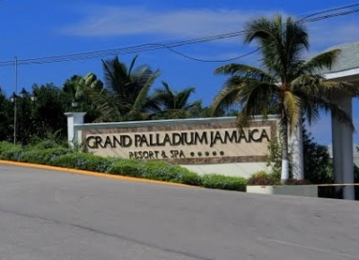 Hotel Grand Palladium Lady Hamilton Resort & Spa