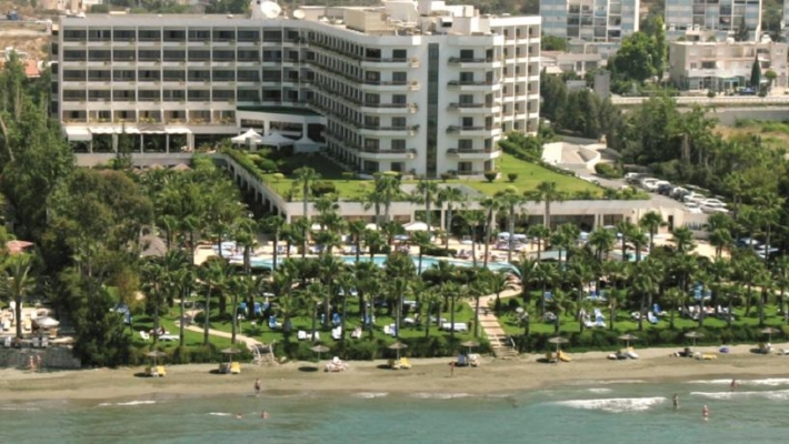 Hotel Grand Resort 1