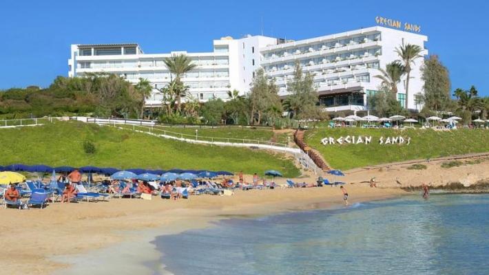Hotel Grecian Sands 1