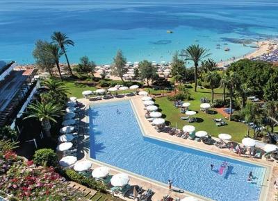 Hotel Grecian Sands