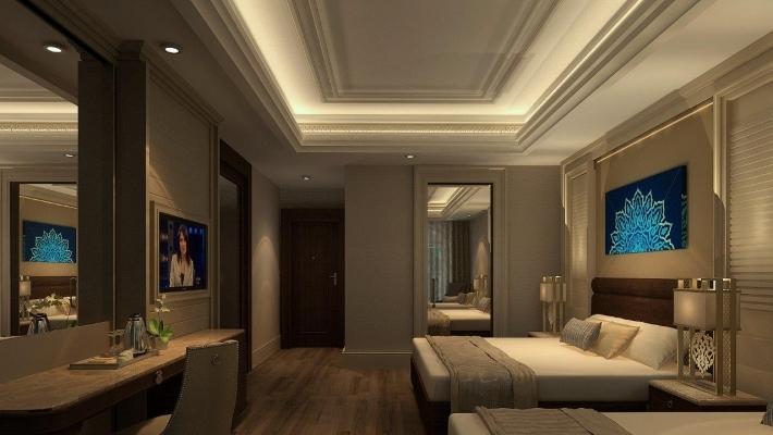 Hotel Club Gural Premier 2