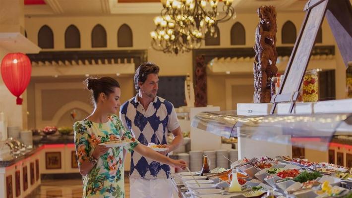 Hotel Gural Premier Tekirova 3