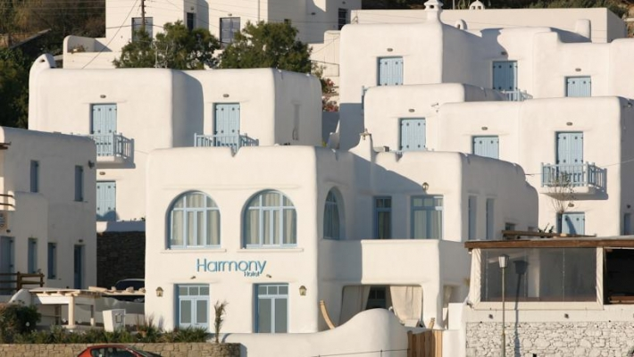 Hotel Harmony Boutique 1