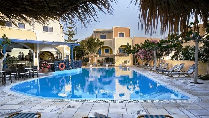 Hotel Hermes 1