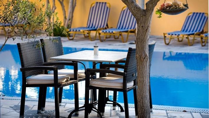 Hotel Hermes 3