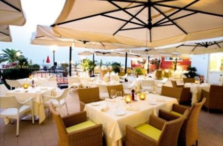 Hotel Hilton Giardini Naxos_4