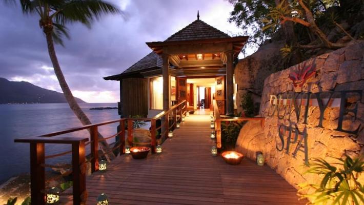 Hotel Hilton Northolme Resort & Spa 1