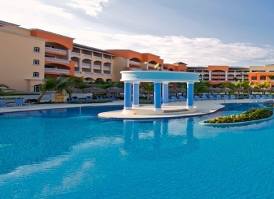 Hotel Iberostar Rose Hall Suites