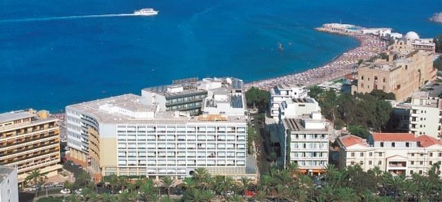 Hotel Ibiscus Rhodos 1