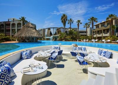 Hotel Ilio Mare