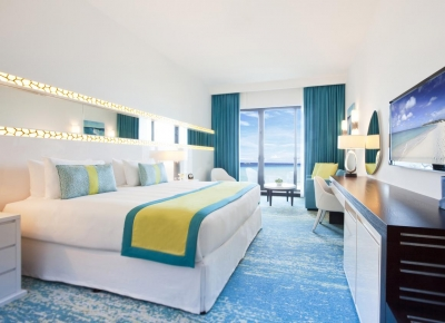 Hotel JA Ocean View