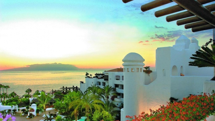 Hotel Jardin Tropical 1