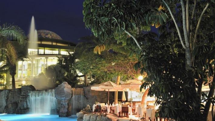 Hotel Jardines De Nivaria 1