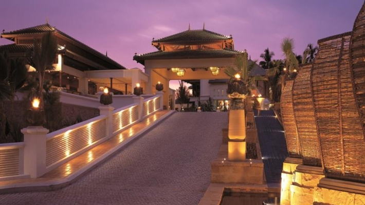 Hotel JW Marriott Phuket Resort & Spa 1